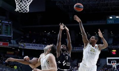 Euroliga - basquete - Coronavírus