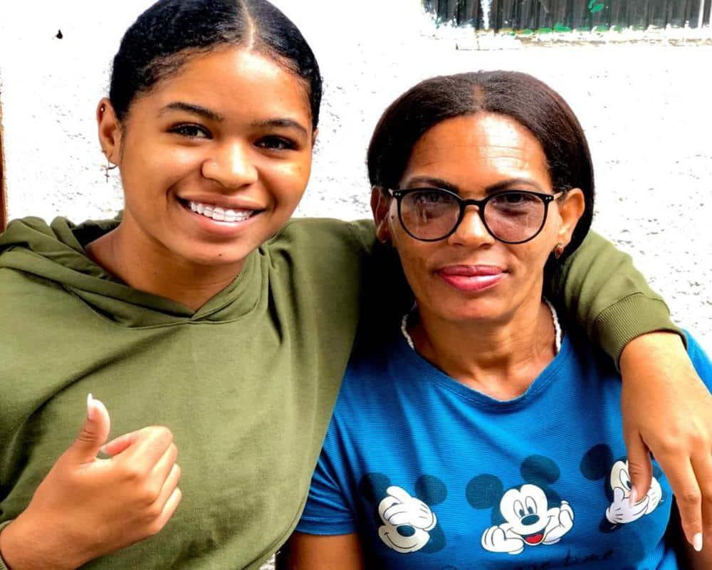 Raíssa Machado - Dona Ildonete - Mãe - Dia das mães