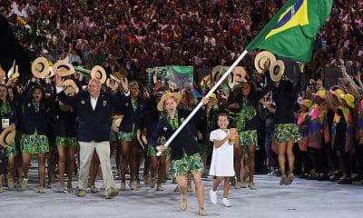 Brasil Rio 2016