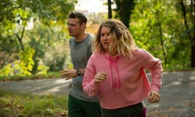A Maratona de Brittany filme