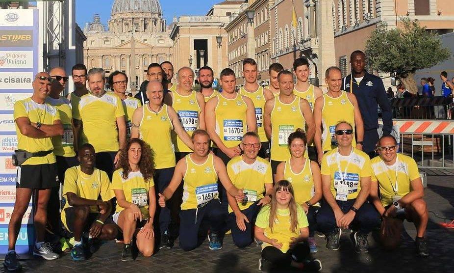Em audiência no Vaticano, Papa Francisco destacou a importância do esporte em meio à pandemia do Coronavírus e convidou campeões olímpicos para uma corrida.