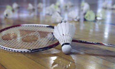 Por conta do adiamentos dos Jogos Olímpicos de Tóquio, a BWF precisou adiar o Campeonato Mundial de badminton