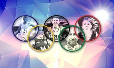 Curiosidades dos Jogos Olímpicos