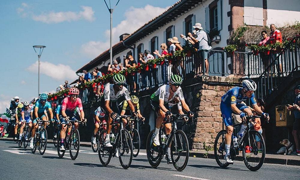 Giro d'Italia Volta da Espanha