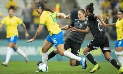 seleção brasileira futebol feminino copa do mundo sede fifa
