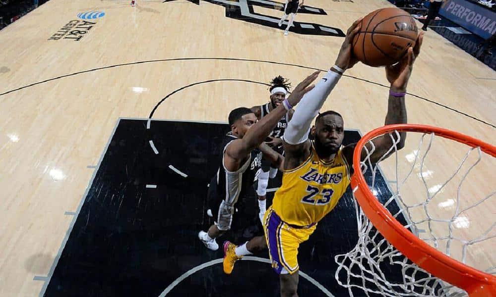 NBA - Complexo Disney - Coronavírus - Temporada