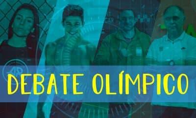 Debate Olímpico live