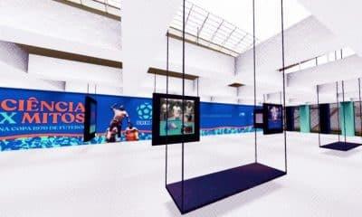 Batizado de eMuseu, projeto é colaborativo e proporciona o retorno ao passado de várias conquistas do esporte olímpico e paralímpico brasileiro
