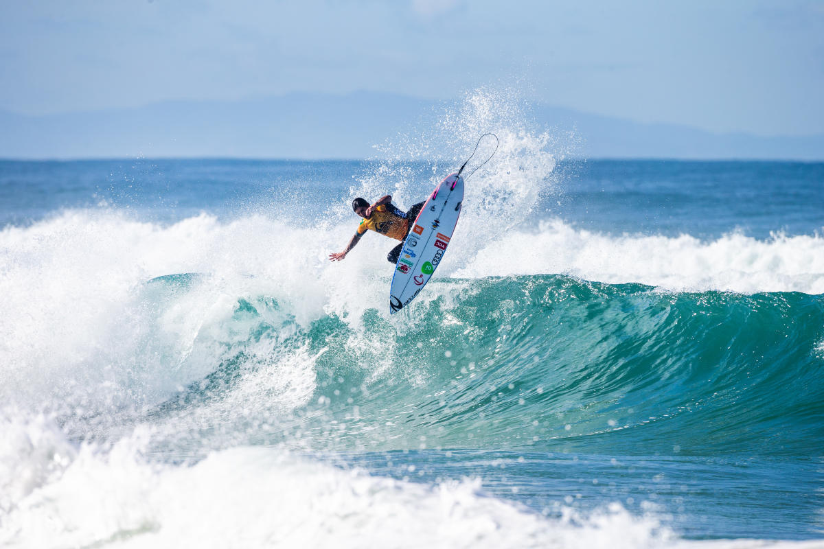 Gabriel Medina - surfe - coronavírus - praias liberadas - mi