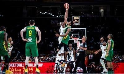 FIBA retira suspensão de suas competições pelo mundo (divulgação/FIBA)