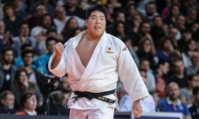 Kokoro Kageura seleção japonesa de judô Tóquio 2020