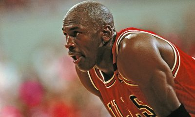Michael Jordan The Last Dance Arremesso Final