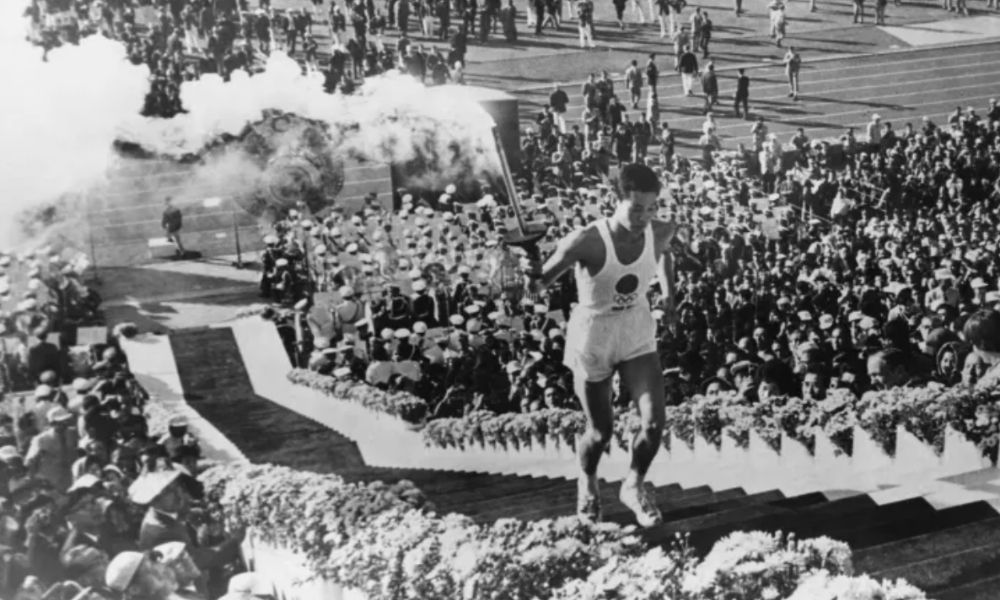 momentos inesquecíveis das aberturas dos jogos olímpicos
