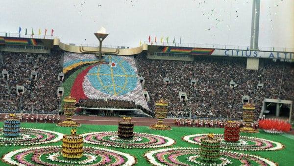 abertura dos jogos olímpicos de 1980