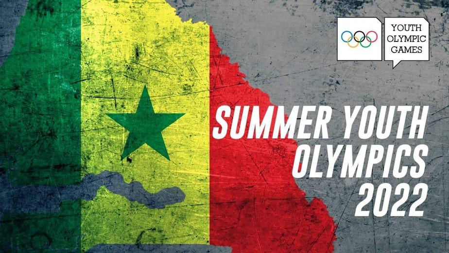 Dara será a sede da próxima edição dos Jogos Olímpicos da Juventude