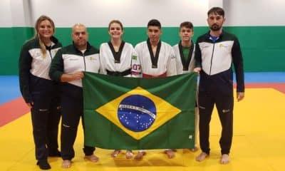 Rodrigo Ferla destacou a crescente do parataekwondo e mira resultados expressivos nos Jogos Paralímpicos de Tóquio