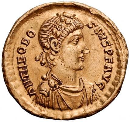 Imperador Teodósio foi o responsável pelo fim dos Jogos Olímpicos da Grécia Antiga