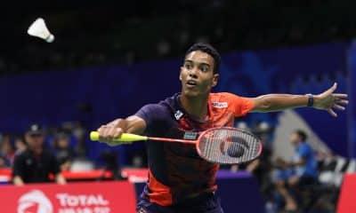 Ygor Coelho Mundial Nanjing 2018 badminton