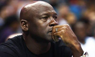 Michael Jordan - Igualdade Racial - Racismo - Antirracista