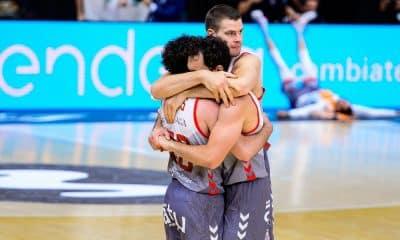Vitor Benite Augusto Lima Liga ACB San Pablo Burgos