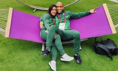 Felipe Gomes e Viviane Soares