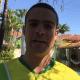 Bernardo Oliveira Atleta Tiro Com Arco Evento