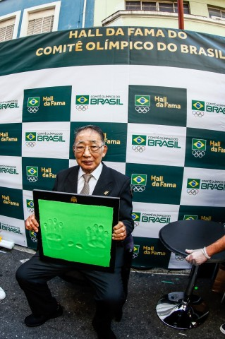 No dia da imigração japonesa do Brasil, o Olimpíada Todo Dia relembra todos os nikkeis que já conquistaram medalhas olímpicas no esporte brasileiro