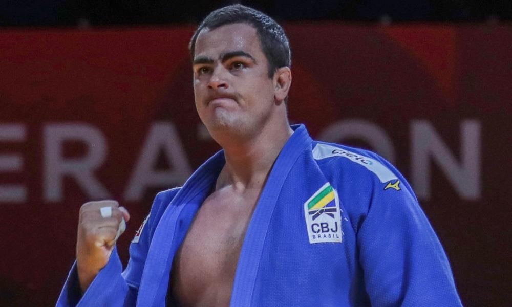 David Moura Judô Judocas Portugal Tóquio
