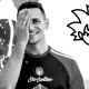 Ícaro Miguel é fã de Dragon Ball Z