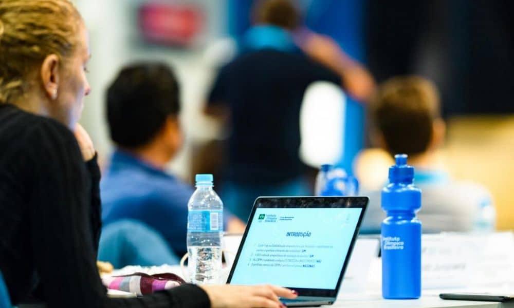 Cursos online do COB, preparação para Jogos Troféu Olimpismo