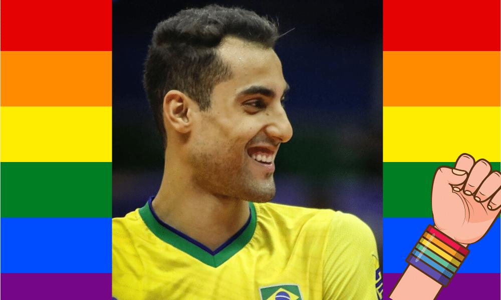 'Caso Lilico' ajudou Douglas Souza a vencer e inspirar jovens LGBTQI+