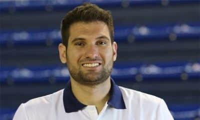Guilherme Novaes é o novo técnico do vôlei Guarulhos