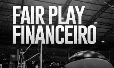 CBV Fair Play Financeiro