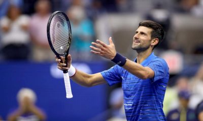 Novak Djokovic - US Open - Coronavírus - Nadal
