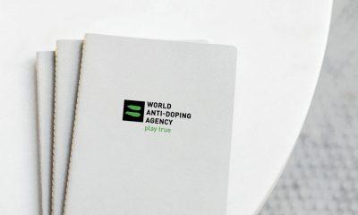WADA - Anti-Doping - Coronavírus