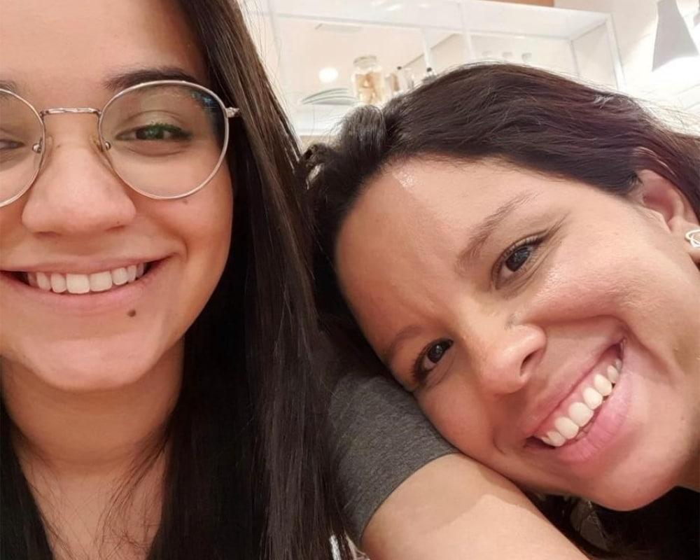 Edênia Garcia - Bia - Dia dos Namorados - Natação Paralímpica