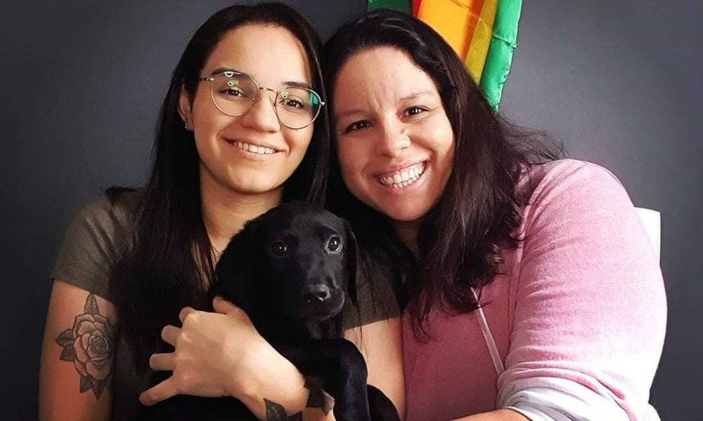 Edênia Garcia - Bia - Natação Paralímpica - Dia dos Namorados - Cadeirante