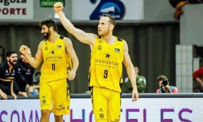 Marcelinho Huertas - Tenerife - Campeonato Espanhol de basquete masculino
