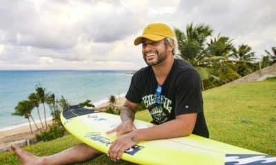 Surfista Italo Ferreira Protagonista