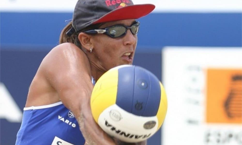 Jackie Silva - Coronavírus - Governo - Atletas - Vôlei de Praia