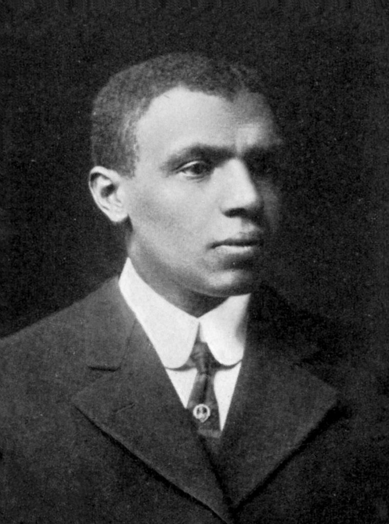 Em Londres-1908, John Taylor foi o primeiro negro a ser campeão olímpico