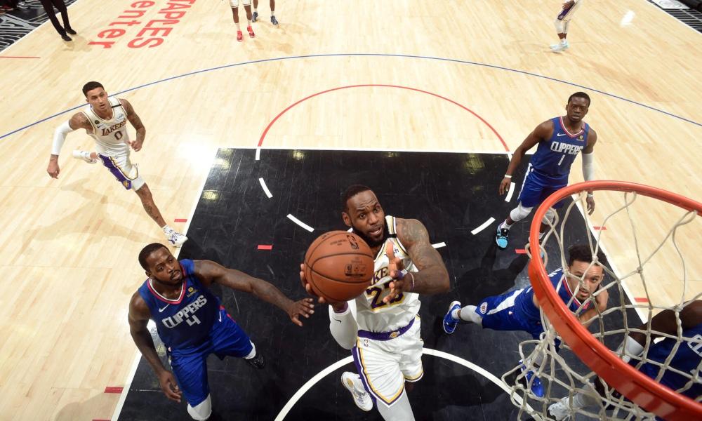 NBA Basquete