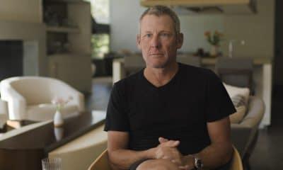Lance Armstrong ciclismo