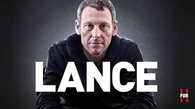 Lance Armstrong documentário