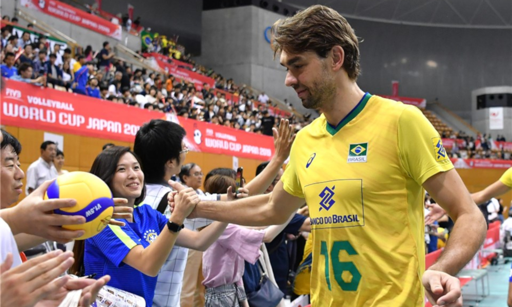 Lucão Brasil Tóquio