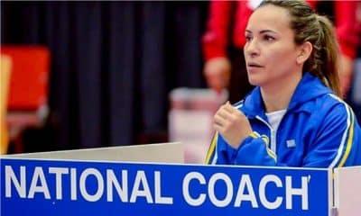 OTD DELAS - Mulher - Mulheres - Mulheres Treinadoras - Mulheres em cargo de comando