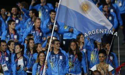 Argentinos olimpíada