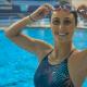 Luisa Borges Nado Artístico Atletas Brasileiros