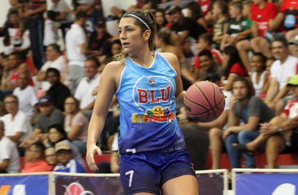 Nessa terça-feira (22), a Liga de Basquete Feminino (LBF) optou por cancelar a temporada que se iniciou em março por conta da pandemia do coronavírus