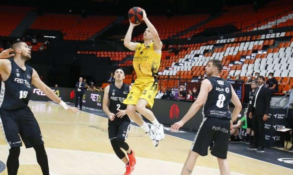 Marcelinho Huertas se anima com reforços e pré-temporada do Tenerife